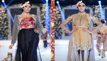 PFDC L'Oreal Paris Bridal Week 2015 Part 1 in High Quality