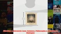 Altruism  Altruistic Love Science Philosophy  Religion in Dialogue