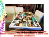 Your Photo Picture Collage on Canvas - We design it for you- Unique Personalised Collages from