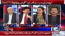 Hamid Mir exposing murder of Mir Murtaza Bhutto