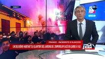 Incidents d'Ajaccio : manifestations interdites jusqu'au 4 Janvier 2016