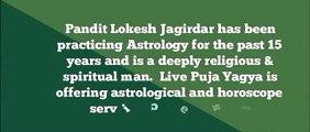 Live Puja Yagya - Free Horoscope & Astrology Services