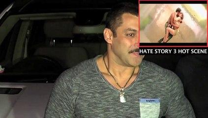 Salman Khan 50th Birthday Party Watch Inside Video !!