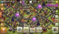 Clash of Clans - NEW CANNON! MAXED OUT LOOT UPGRADES