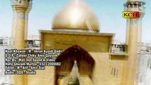 Alii Alli Dewany Kahndy Alli Alli , ,  M imran Ayoob Qadri , , ,