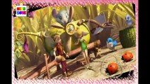 ! TinkerBell and the Lost Treasure. avi Full HD Movie Ep1