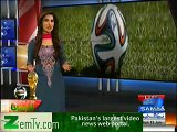 Sialkot Family Making Footballs for 100 Years - Football Videos