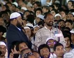Two younger brothers convinced elder brother to accept Islam ~Dr Zakir Naik (Hindi/Urdu)