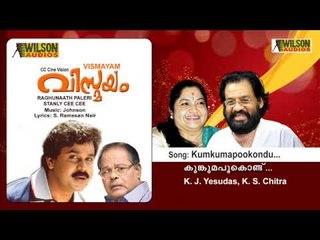 Kumkumapookondu - Vismayam
