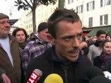 Corse: les nationalistes condamnent les manifestations racistes et appellent à l'apaisement