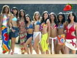 Bikini Rounds of Miss World ,  Miss India ,  Miss Universe ,  Miss America