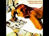 HATFIELD &THE NORTH + ROBERT WYATT - Share It + Sea Song