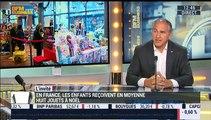 Franck Mathais: Marché de noël: la fréquentation des grands magasins a été fortement impactée par les attentats – 28/12