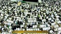 26th December 2015 Makkah Fajr Sheikh Baleela