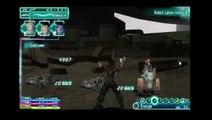 Steven sur Crisis Core/Final/Fantasy VII encore une fois avec mission a 100 % cette fois :) (28/12/2015 14:49)