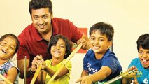 Pasanga 2 Surya Scene - video dailymotion