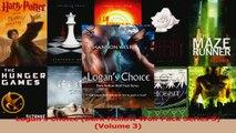 Download  Logans Choice Dark Hollow Wolf Pack Series 3 Volume 3 PDF Free