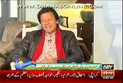 IK Strongly Reply To Muhammad Hafeez & Azhar Ali on Muhammad Amir