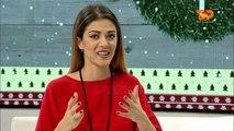 Ne Shtepine Tone, 28 Dhjetor 2015, Pjesa 5 - Top Channel Albania - Entertainment Show