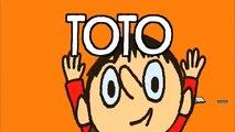 Au feu ! (Les Blagues de Toto) #humour