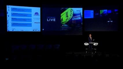 Keynote Twitter France : Damien VIEL