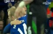 Gerard Deulofeu Goal Everton 3-2 Stoke City Premier League