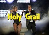 Holy Grail - Beyoncé ft Jay Z special lyrics