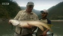 Jeremy Wade: Jungle Hooks India - The Last Pool - River Monsters