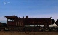 Na cestě po Severním Altiplanu (železniční část, CZ)