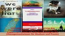 Lesen  Vertriebsmanagement Steuerung des Firmenkundengeschäfts im Inland und im Ebook Frei