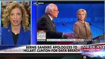 DNC chair reacts to Democrat debate, Republican attacks