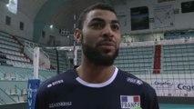 Volley - TQO (H) - Bleus : Ngapeth «Une guerre pendant six jours»