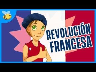 La Revolución Francesa - Aula365