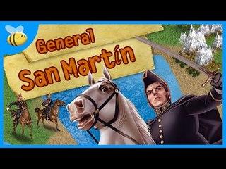 Biografía del General San Martín - Aula365