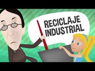 La Gran Historia del Reciclaje Industrial - Los Creadores