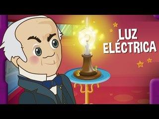 Por Qué Hoy Tenemos Luz Eléctrica - Los Creadores