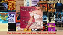 Read  The Princess and the Peer Princess Brides Ebook Online
