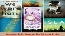 Download  Scoundrel In My Dreams The Runaway Brides Ebook Free