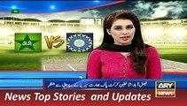 ARY News Headlines 30 November 2015, Cricket Lovers Hope for Pakistan India Series