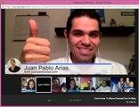 ¿Cómo crear tu marca personal con un blog? -- Hangout con la Academia del Dream Team 2.0