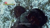 """The Walking Dead Season 6 6x06 FOX 1 LA Promo """"Always Accountable"""" Subtitulos en Español HD"""