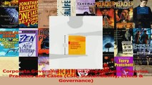 PDF Download  Corporate Governance in Emerging Markets Theories Practices and Cases CSR Sustainability PDF Full Ebook