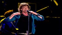 The Rolling Stones - Wild Horses - Live On Copacabana Beach