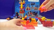 LEGO DUPLO Super Heroes Batcave Adventure 10545 Building Toy Batman And Catwoman Mini Figure