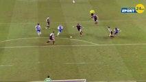 Garath McCleary Goal - Reading FC 1-1 Brentford FC 28.12.2015 HD