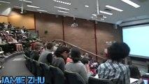 大学でエロ動画を見ていたら音が漏れまくっていた…辛す�