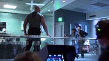 Furious 7 Exclusive Featurette - Hobbs vs. Shaw Fight (2015) - Dwayne Johnson Action Movie HD , 2016