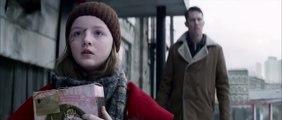 Extinction Official Trailer #1 (2015) - Matthew Fox Sci-Fi Horror Movie HD , 2016