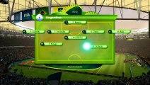 Finale Coupe du Monde 2014 : Allemagne - Argentine