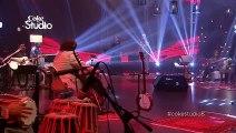 Gul Panra with Atif Aslam , Man Aamadeh Am song , Coke Studio , Season 8 , Episode 3